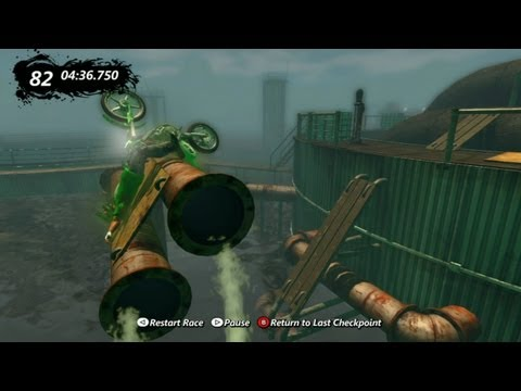 Rage Quit - Trials Evolution