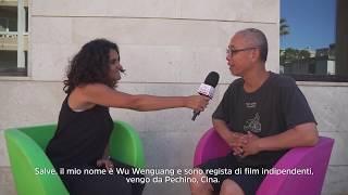 Intervista A Wu Wenguang