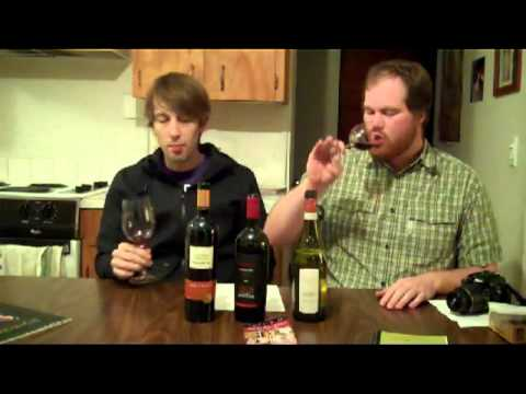 Wine Is Serious Business 169:  Some Samples from Zonin