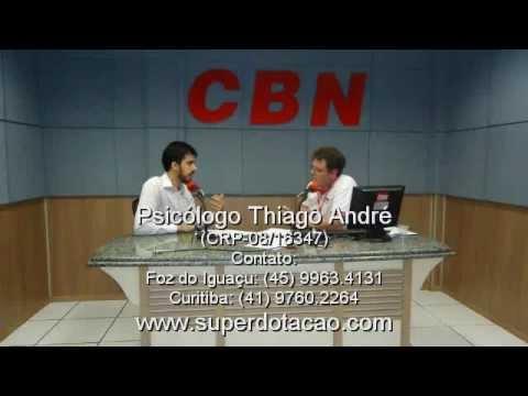 Psicólogo Educacional Thiago André -  Superdotação