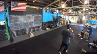 Zone Diet CrossFit Freehold Lecture