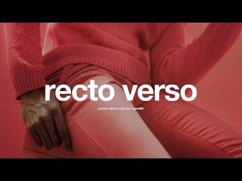 Paradis - Recto Verso (Album Version)