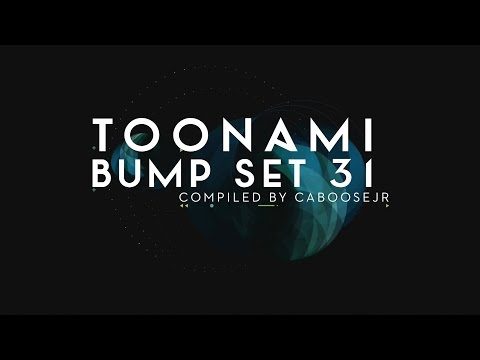 Toonami - 2014 Bumps Hodgepodge Part 31 (HD 1080p)