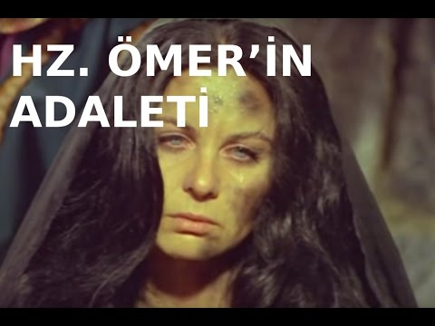 Hz. Ömer'in Adaleti - Türk Filmi