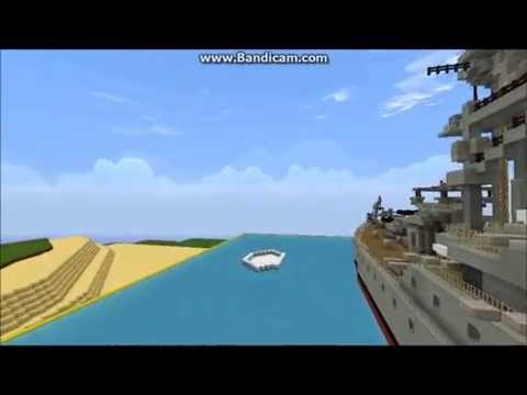 ▶ Wwii Minecraft Pearl Harbor
