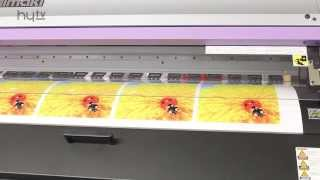 Mimaki SUV: it's all about the output - the business benefits