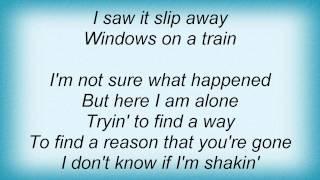 Watch Jessica Andrews Windows On A Train video