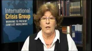 Louise Arbour, President and CEO of Crisis Group, on Sri Lankan War Crimes