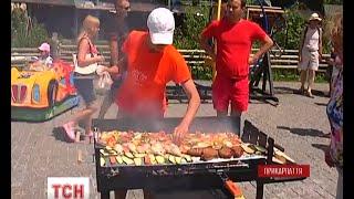 На Буковелі відбувся фестиваль барбекю «Буковельські смаколики» - (видео)