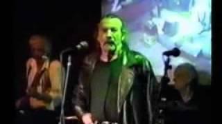 Dave Walker - Nine Below Zero