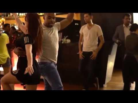Zouk SEA 2016 Social Dances  Larissa and Carlos 1 ~ video by Zouk Soul