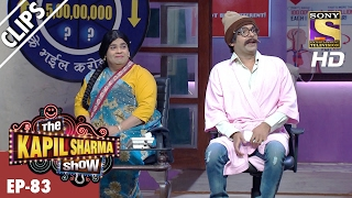 Rajesh Arora Steals the Show – The Kapil Sharma Show - 19th Feb 2017