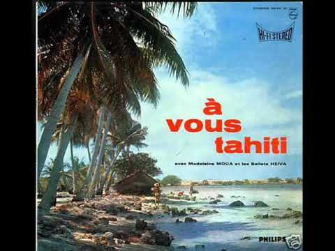 Music video A' Vous Tahiti - 02. Na Vai Te Moa I Poro - Music Video Muzikoo