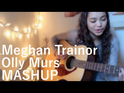 Megan Trainor Olly Murs - Dear Future Husband Just Dance W Me Tonight
