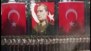 Hatay Serinyol 121.Jandarma Alayı 352/2 Tertip Yemin Töreni 2013