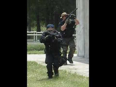 SWAT Slideshow (Rough)