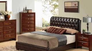 High End Contemporary Bedroom Furniture Ideas