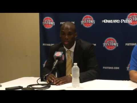 #Pistons guard Jodie Meeks feels he's underrated defensively