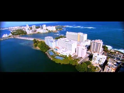 Conrad Hilton San Juan Puerto Rico Conrad San Juan Resort Puerto