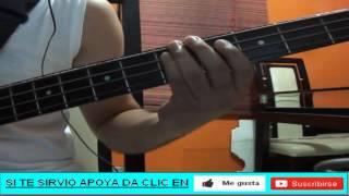 Descargar Musica Cristiana Gratis Bass Cover Tu Amor No Tiene Fin Marco Barrientos