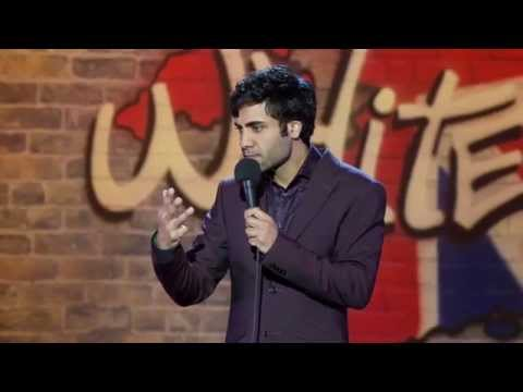 Difference Between Punjabi & Gujarati - Paul Chowdhry video