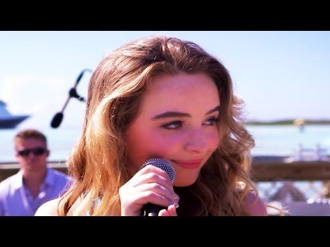 Sabrina Carpenter - Right Now