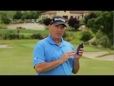 Golf Life 2011 - PGA Pro David Toms - Cleveland Golf - Short Game Tip - Callaway Odyssey Golf