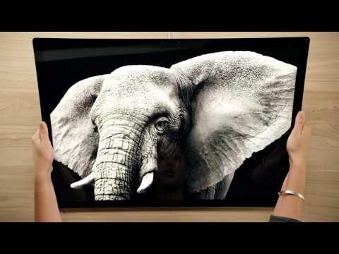Microsoft Surface Studio – Hinge