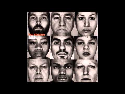 Bad Religion - The Gray Race (album)