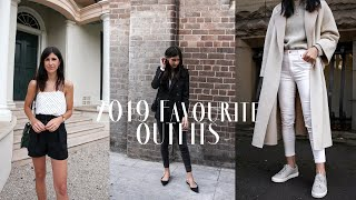 2019 Fave Outfits - The Ten Outfits I Loved Wearing the Most this Year | Mademoiselle