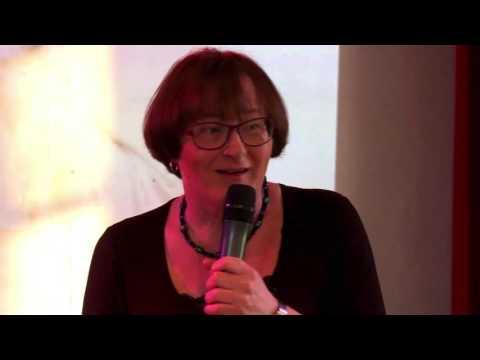 Interview voor Radio Alwareness in Amsterdam