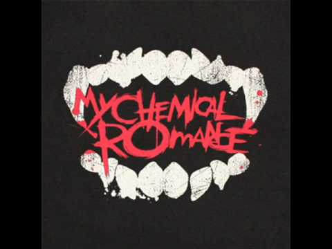 My Chemical Romance - Sister To Sleep