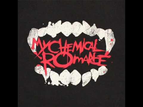 My Chemical Romance - Sister To Sleep