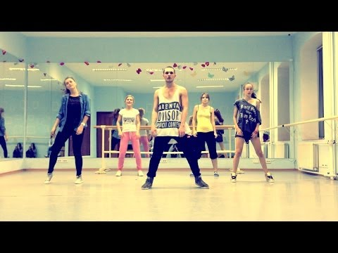 DO WHAT U WANT - LADY GAGA (ft. R. KELLY) | choreography (Dance) by ANDREW HEART