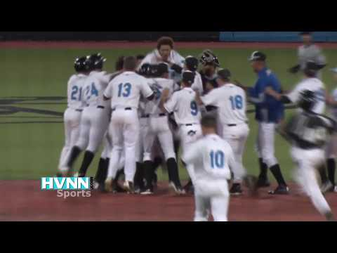 0 - VIDEO: Near Perfect Renegades Pitching Sets Up Brujan Walk Off in Extra Innings