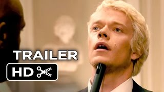 Plastic Official US Release Trailer #1 (2014) - Thomas Kretschmann, Will Poulter Movie HD