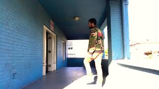 JayWes Freestyle Dance- The Buzz by Hermitude