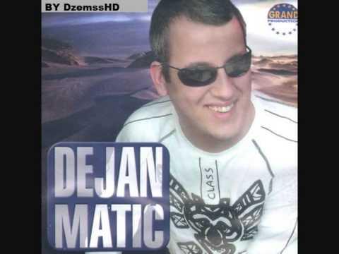 Dejan Matic 2009 - Minut, Dva video