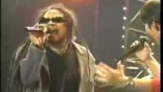 Maxi Priest - Love Somebody ft. Yuji Oda (Live)