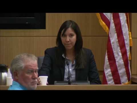 Jodi Arias Murder Trial Day 48 Complete HD (4.16.13)
