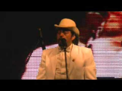 Bombo Fica en Cañete (Show completo)