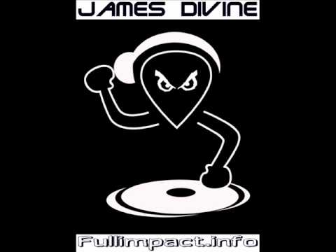 James Divine Soul Funk Swing Mixtape