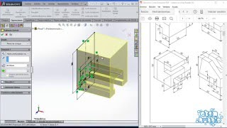 SolidWorks Intersemestral DI-E.5