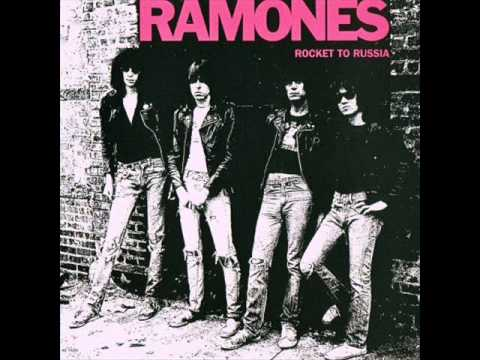 Ramones - What A Wonderful World