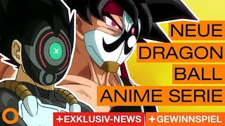 Neue Dragon Ball Serie?Neuer One Piece TV-Anime?Fairy Tail Fortsetzung? - Ninotaku Anime News #146