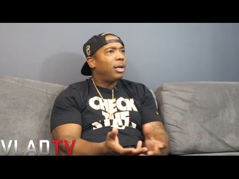 Ja Rule: 50 Cent Had Nothing to Do With My Chain Getting Taken