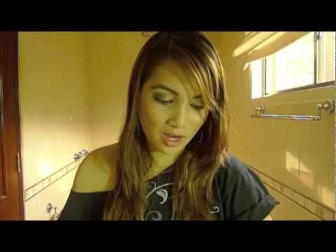 cut your own hair at home! style how ever you like with your hair and