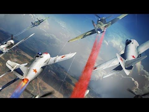 Отряды и полковая система - War Thunder. Обучение, часть 5