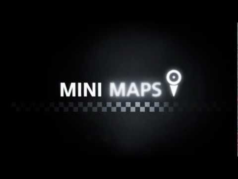 MINI MAPS - Let s play !