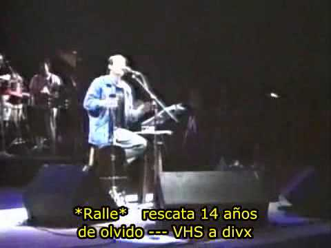 Silvio Rodrguez - La Escalera